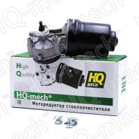 Мотор стеклоочистителя ВАЗ-2101-07, 2121, 21213, ОКА передний, 2103-3730000, МЭ241-3730